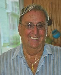 Ralph Gordon Pitt